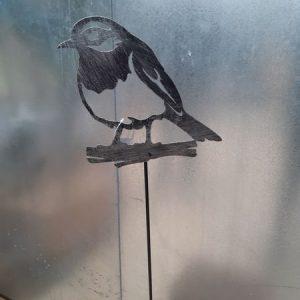 Blechvogel